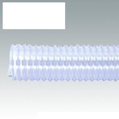 タイガースポリマー 100φクリスタルホース <WT-100> 【型式:クリスタルホース WT-100(15m) 00333887】[新品]