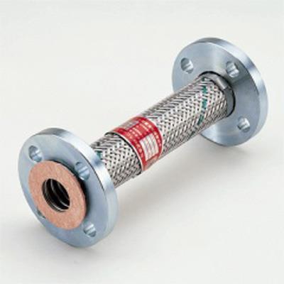 トーフレ (加圧送水)消防法認定可撓管継手 NO溶接タイプ <TFK-23000> 【型式:TFK-23000 150A-800L 43048169】[新品]