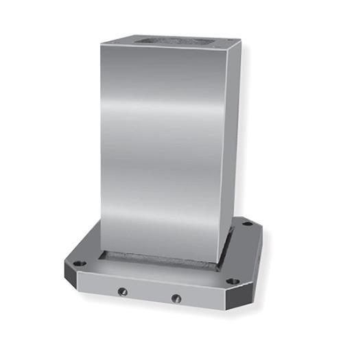 スーパーツール MC用 4面ジグブロック・エコノミータイプ <BSE33515> 【型式:BSE45525 00680725】[新品]