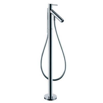 セラトレーディング シャワバス用湯水混合栓 <HG10456S> 【型式:HG10456S 00090831】[新品]
