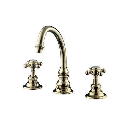 セラトレーディング 湯水混合栓 <HR2260S-PB> 【型式:HR2260S-PB 00091281】[新品]