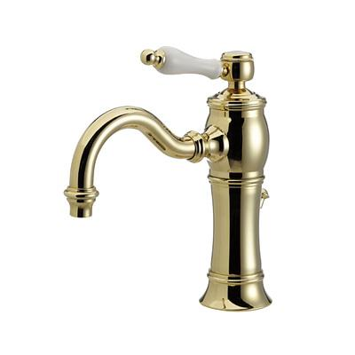 セラトレーディング 湯水混合栓 <HR1708-PB> 【型式:HR1708-PB 00091284】[新品]