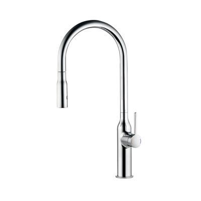 セラトレーディング キッチン用湯水混合栓 <KW0261002> 【型式:KW0261002 00091289】[新品]