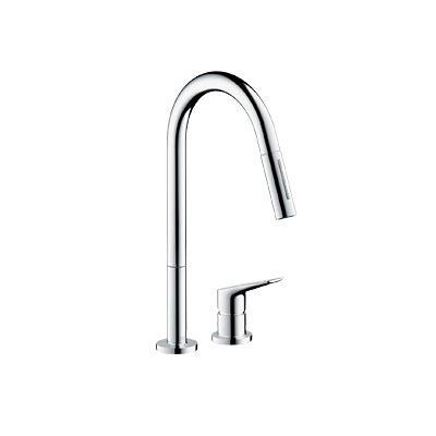 セラトレーディング キッチン用湯水混合栓 <HG34822> 【型式:HG34822 00091298】[新品]