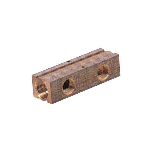 未来工業 連鋳ヘッダー(クロスタイプ) <GSH-PNX> 【型式:GSH-10PNX 00846313】[新品]