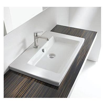 セラトレーディング 洗面器 <DV049170-0> 【型式:DV049170-00 00090962】[新品]