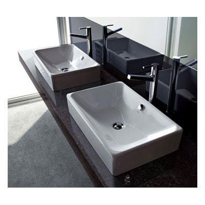 セラトレーディング 洗面器 <VR4434> 【型式:VR4434 00091036】[新品]