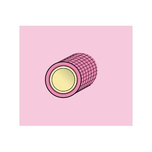 ブリヂストン BS らく楽パイプ ストレートコイルドポリブテンパイプ 30m物 <KL20JHP5SC(ピンク)> 【型式:KL20JHP5SC(ピンク) 00730952】[新品]