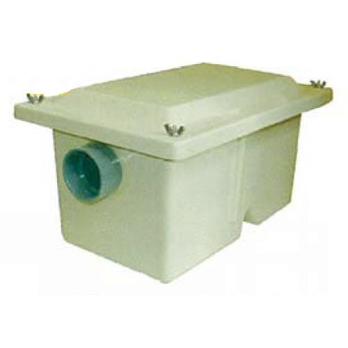 ホーコス 【型式:GF2-7K FRP製床置型グリース阻集器 <GF2-7K> 00777345】[新品]