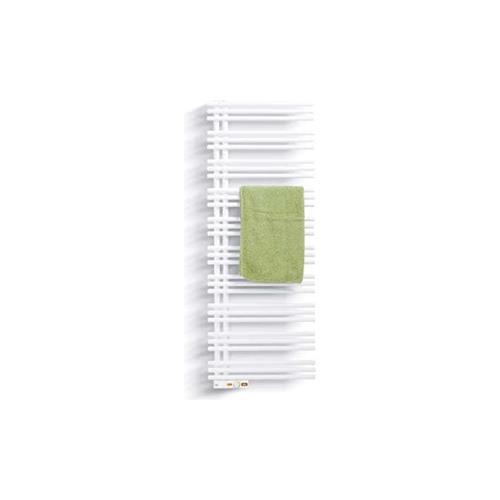 リラインス タオルウォーマー+リミテッドスペースヒーター <YAER-抗菌ホワイト塗装> 【型式:YAER1550-抗菌ホワイト塗装 00807219】[新品]
