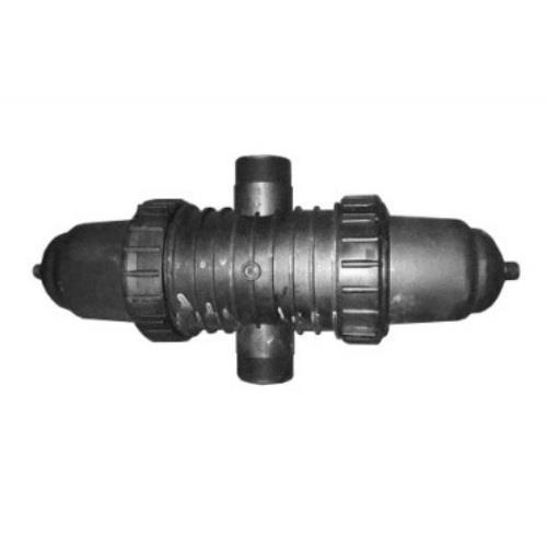 東栄管機 ディスク フィルタ- 75MM 【型式:ディスク フィルタ- 75MM(8) 00704310】[新品]