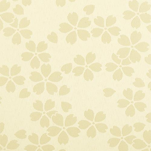 リラインス シャワーカーテン(桜柄) <R2020IV> 【型式:R2020IV-1600x1500-標準(ハト目仕様) 00804890】[新品]