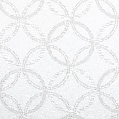 リラインス シャワーカーテン(七宝柄) <R2050W> 【型式:R2050W-1600x1800-ハト目仕様+Sカン 00804975】[新品]