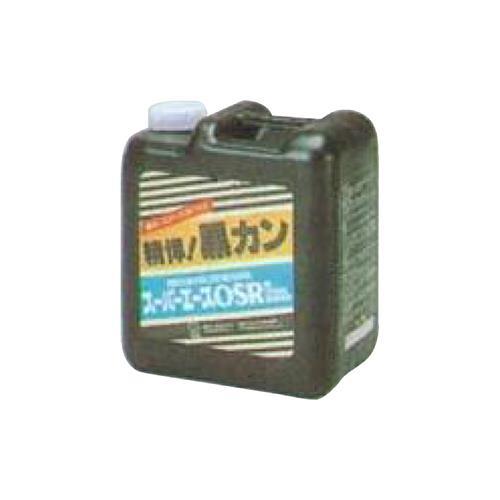 文化貿易工業 OSR型スライム洗浄剤(中和不要) <KRT-OSR> 【型式:KRT-OSR 00852788】[新品]