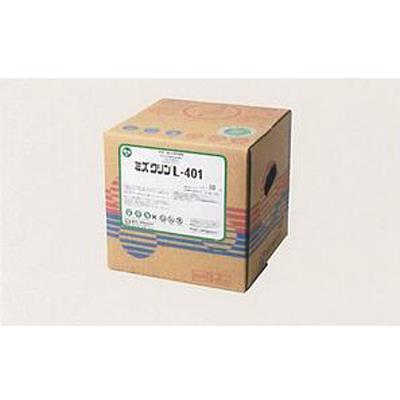 文化貿易工業 赤水防止剤 ミズクリンL-401 【型式:ミズクリンL-401 42064529】[新品]