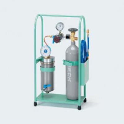 イチネンタスコ(旧:タスコジャパン) N2(チッソ)加圧式冷凍サイクル洗浄キット <TA353KT> 【型式:TA353KT 43003331】[新品]