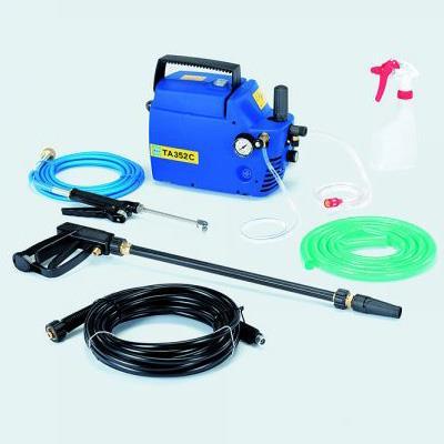 イチネンタスコ(旧:タスコジャパン) 小型強力洗浄機 <TA352C> 【型式:TA352C-50 43005050】[新品]