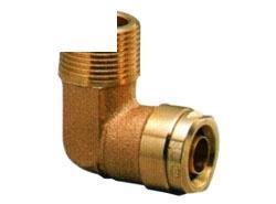 三菱樹脂 エクセルイージーフィット オスエルボ <KL1> 【型式:KL1-2010C-S(1セット:80個入) 18000355】[新品]
