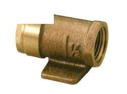 三菱樹脂 エクセルイージーフィット 座付水栓アダプタ <KJ9> 【型式:KJ9-1310C-S(1セット:10個入) 18000432】[新品]