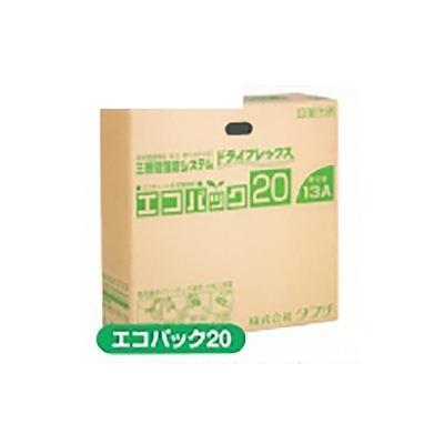 タブチ エコパック <UPC-10ECO> 【型式:UPC13-10ECO 2M 00297223】[新品]