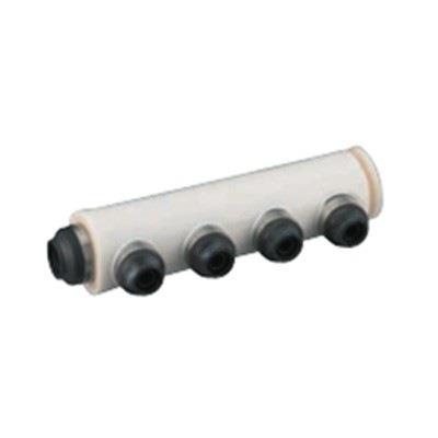 ☆ 給水給湯用配管器具 架橋ポリエチレン管 継手 ヘッダー WHS1-BE型 回転ヘッダーセット 直送商品 一体型PEX 新品 型式:WHSB1A-BE10 オンダ製作所 00034845 WHSB1A-BE 情熱セール