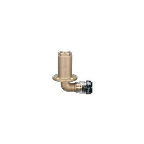 積水化学工業 エスロカチットS 床出し調整ジョイント 90°Lタイプ <SMYL> 【型式:SMYL13L 00730853】[新品]