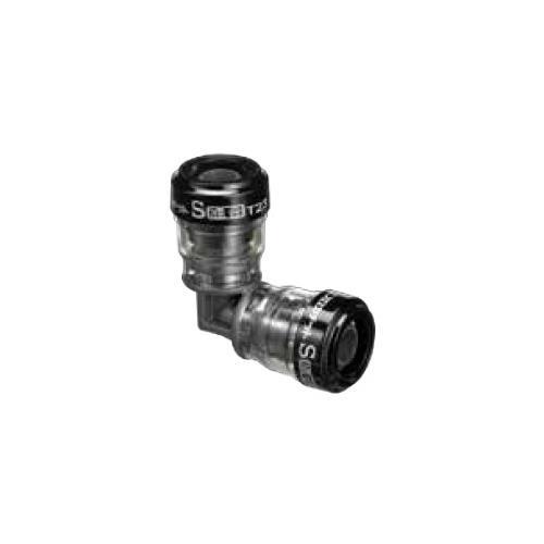 積水化学工業 エスロカチットS Eエルボ <SPL13> 【型式:SPL13(1セット:60個入) 00739882】[新品]