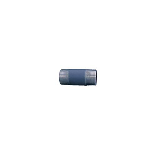 積水化学工業 エスロンUX継手 ロングニップル(LNi) 125L <LUN> 【型式:LUN202L(1セット:64個入) 00791666】[新品]