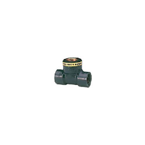 積水化学工業 エスロンUX継手 絶縁給水栓チーズ(IST) <LUIT> 【型式:LUIT201(1セット:25個入) 00791695】[新品]