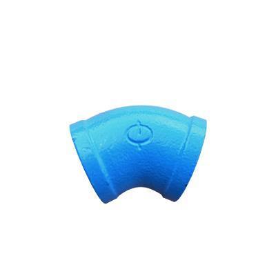 リケン RCF-K型(屋内配管用) 45°エルボ <L45°> 【型式:L45°-5(RCF-K) 04411965】[新品]