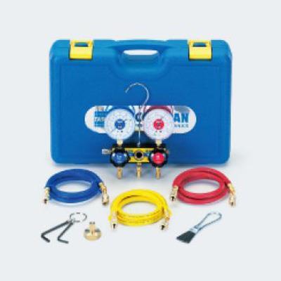 イチネンタスコ(旧:タスコジャパン) エアコン工具セット <TA11A> 【型式:TA11A 00068847】[新品]