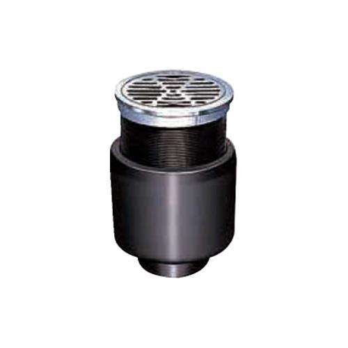 中部コーポレーション 床排水トラップ <T5A-1> 【型式:T5A-1-50 00811727】[新品]