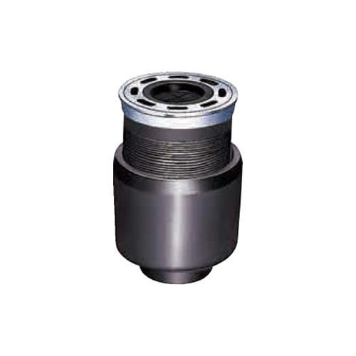 中部コーポレーション 洗濯機用排水トラップ <T5A-1S> 【型式:T5A-1S-40 00811786】[新品]