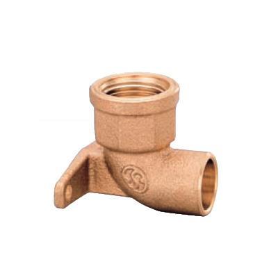 オンダ製作所 座付水栓エルボ(逆座) 青銅製 日本水道協会認証登録品 お買得パック <PD-014-S> 【型式:PD-014-S(1セット:30個入) 04302237】[新品]