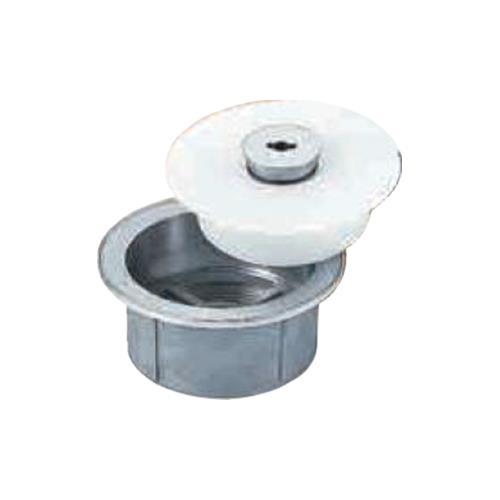 中部コーポレーション ステンレス浴槽用排水金具 <SNF-RS> 【型式:SNF-RS-100 00811908】[新品]