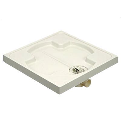 アウス 樹脂製洗濯機防水パン <PW-640> 【型式:PW-640(トラップ付)-BT-Y 42040656】[新品]