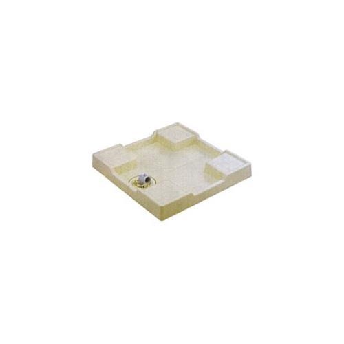 アウス 洗濯機防水パン <TP-640> 【型式:TP-640 ヨコ型トラップ(PNT-W)付 43085732】[新品]