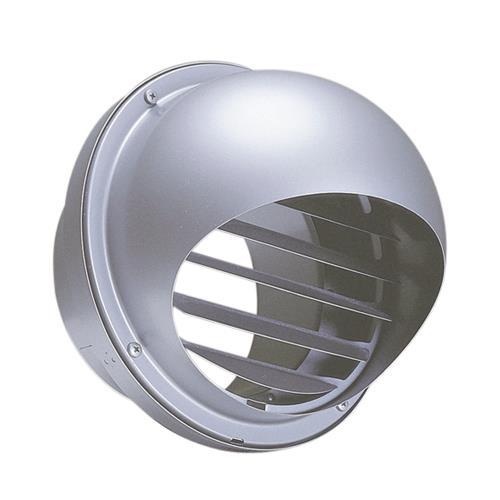 西邦工業 BL・外壁用ステンレス製換気口 (セルフード (C)) 同芯ガラリ型 低圧損 <AFZ-SBL> 【型式:AFZ200SBL 00605761】[新品]