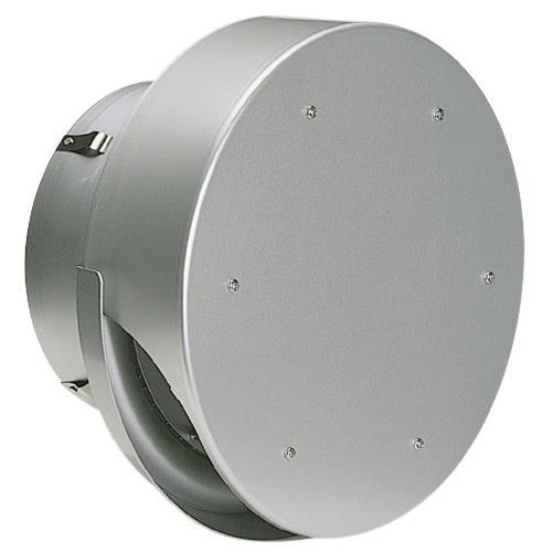 西邦工業 外壁用アルミ製換気口 (薄型フラットフード(水切り付)) 金網型3メッシュ <SNU-M> 【型式:SNU200M 00606151】[新品]