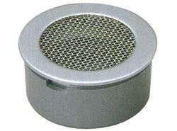 アウス 防虫目皿(VP・VU兼用) <D-3BV> 【型式:D-3BV-PU-N-125 42041073】[新品]