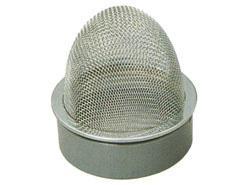 アウス 山型防虫目皿(VP・VU兼用) <D-3BQ> 【型式:D-3BQ-PU-125 42041081】[新品]