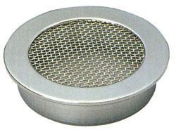 アウス 防虫目皿(VP用) <D-3BV> 【型式:D-3BV-VP-300 42041090】[新品]