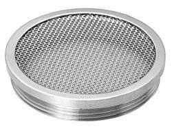 アウス ステンレス製防虫目皿(外ネジ) <D-3BGS> 【型式:D-3BGS-100 42041194】[新品]
