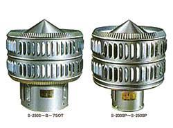 アウス 耐圧防爆形強制換気扇 <S型> 【型式:S-250S 42041377】[新品]