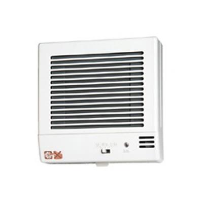 バクマ工業 湿度センサー+電気式シャッター付 <KPT-08HSD> 【型式:KPT-08HSD 42091528】[新品]