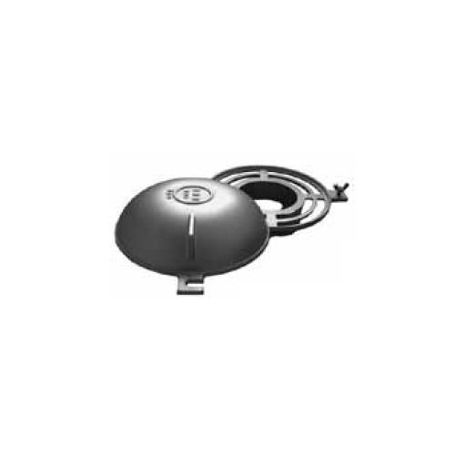 伊藤鉄工(IGS) VCO 差込型 防鳥用 露出掃兼型ベントキャップ <VCOM> 【型式:VCOM-80 43047652】[新品]