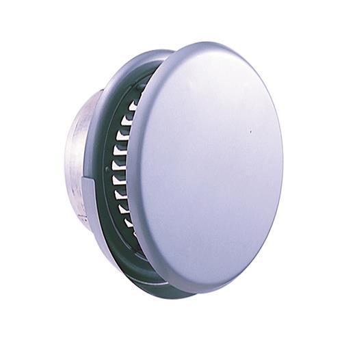 西邦工業 外壁用ステンレス製換気口 ガラリ型 ワイド水切り付 フラットカバー付 <SXB-MS> 【型式:SXB175MS 00606637】[新品]