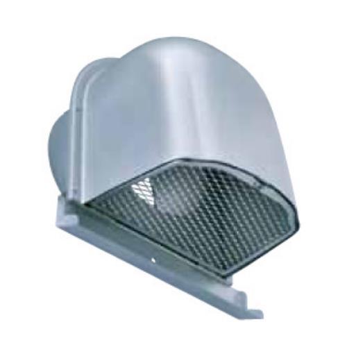 ☆>排水・通気金具 >通気・吸気・排臭機 >換気口・通気口 > 外壁用アルミ製換気口 (深型フード(ワイド水切り付)) 金網型7x14ラス網 下部開閉タイプ 大口径 <CFN-M>☆ 西邦工業 外壁用アルミ製換気口 (深型フード(ワイド水切り付)) 金網型7x14ラス網 下部開閉タイプ 大口径 <CFN-M> 【型式:CFN300M 00607064】[新品]