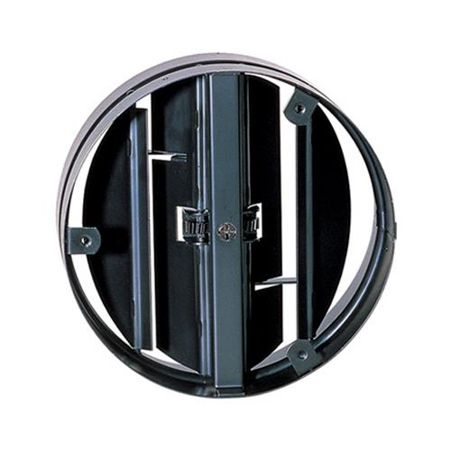 西邦工業 空調用吹出口 バタフライシャッター(単管用) <BS-S> 【型式:BS16S 00607869】[新品]