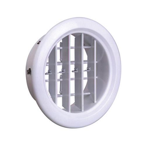 西邦工業 空調用吹出口 アルミニウム製レジスターノズル <NR-B> 【型式:NR8B 00607920】[新品]